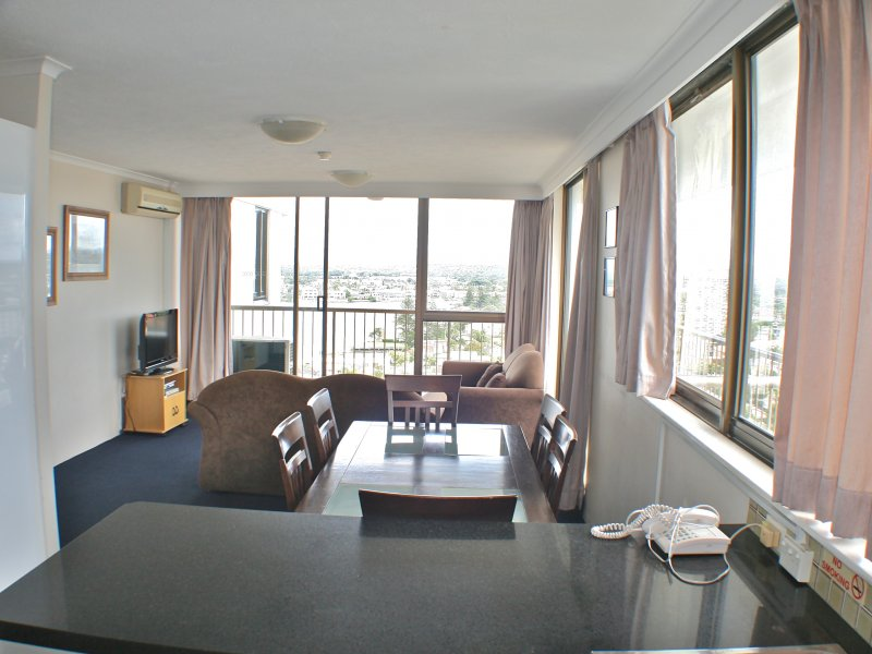 Spend the Summer Holidays at Our Gold Coast Family
