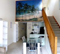 Anacapri 2 Bedroom Townhouse Surfers Paradise