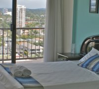 Anacapri Surfers Paradise Apartments Gold Coast