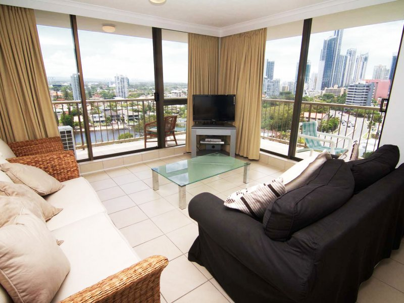 Spend Your Christmas Holidays at Our Gold Coast Family