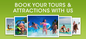 Book Your Tours & Attractions With Us