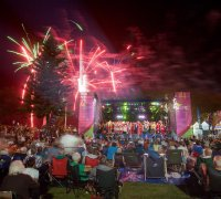 Broadbeach Christmas Carols Gold Coast Christmas C1