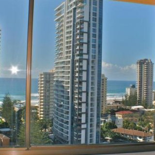 Surfers Paradise Family Accommodation - Facilities