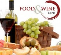 Food And Wine Expo V1