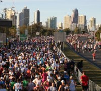 Gold Coast Marathon 1