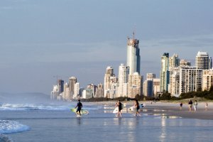 Gold Coast Accommodation Queensland Australia