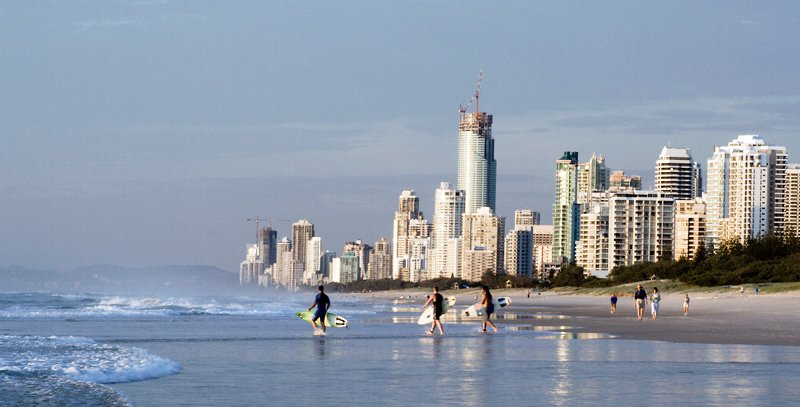 Things To Do at Our Surfers Paradise Family Accommodation