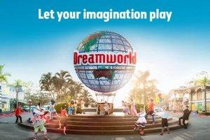 Photo From Dreamworld Australia Facebook Page