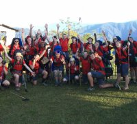 Photo From Kokoda Challenge Website