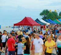 Photo From Surfers Paradise Beachfront Markets Facebook Page