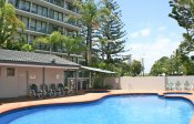 Budget Apartments Surfers Paradise
