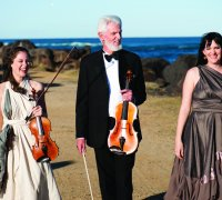 Queensland Symphony Orchestra Plays Bolero