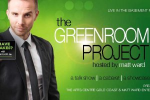The Greenroom Projects