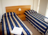 Single Beds Room