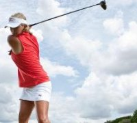 Ladies Masters Golf